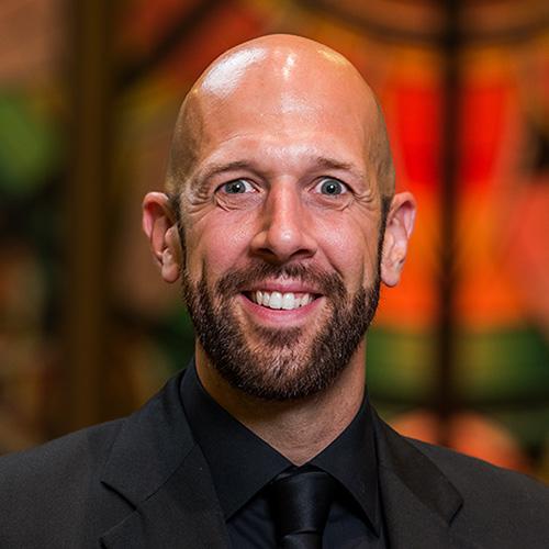 Erik Reinhart