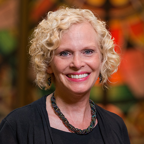 Paula McGirr